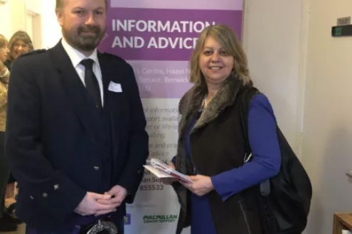 Hospice hub is launched